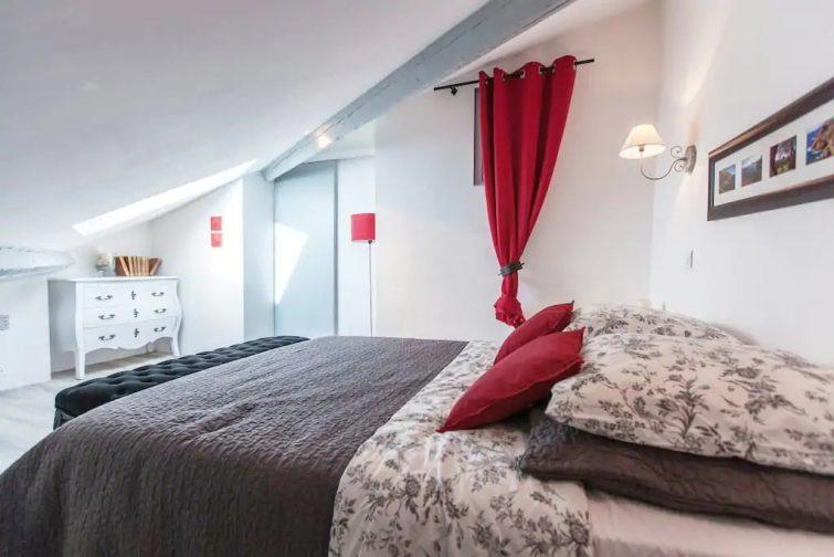 Appartement idéal pour excursion