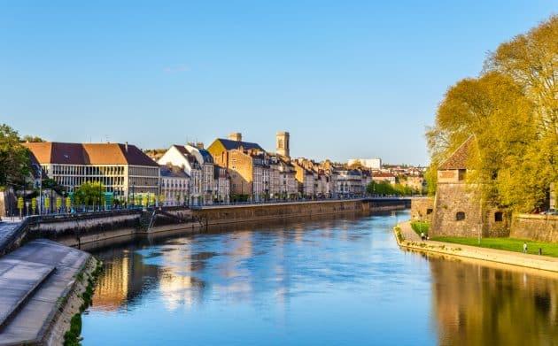 Les 10 choses incontournables à faire à Besançon