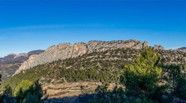 Visiter le Parc Naturel Régional des Baronnies Provençales : guide complet