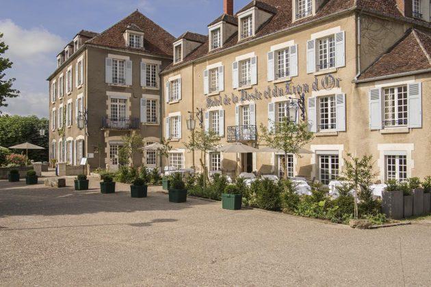 Où dormir à Vézelay ?