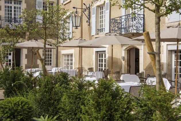 Où manger à Vézelay ?