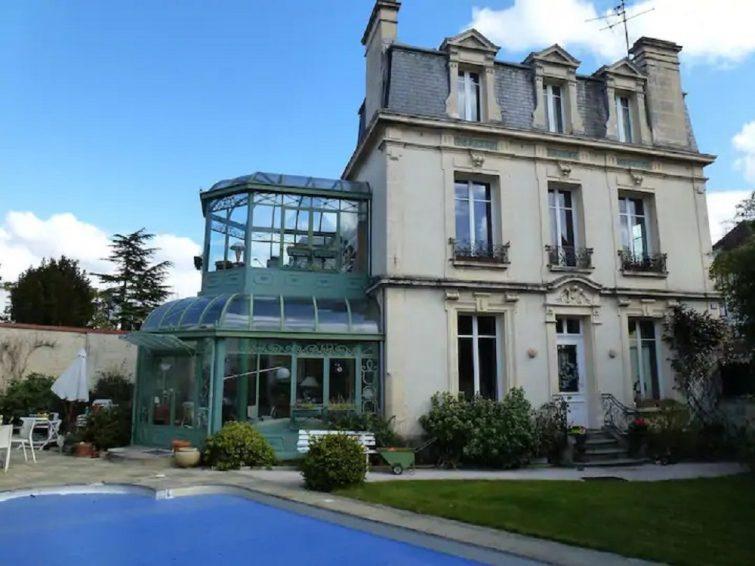 villa Caen