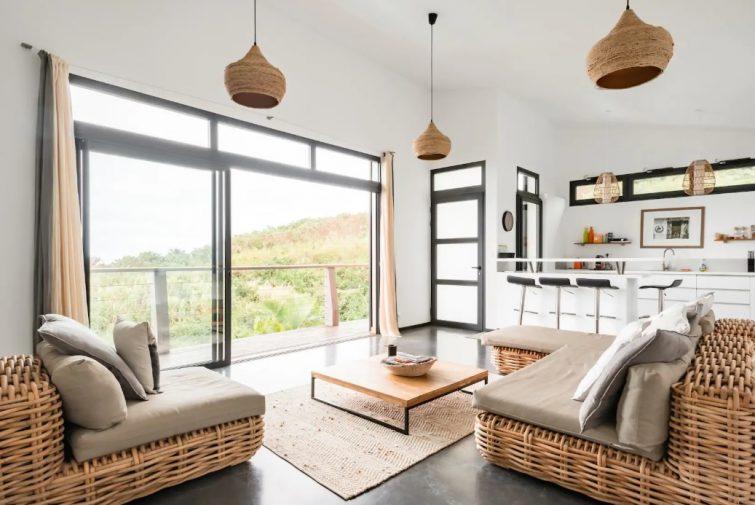 Superbe villa à l'Etang Salé, La Réunion