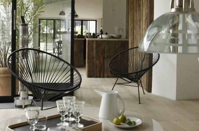 Airbnb Île de Ré : villa hôtel Le Sénéchal