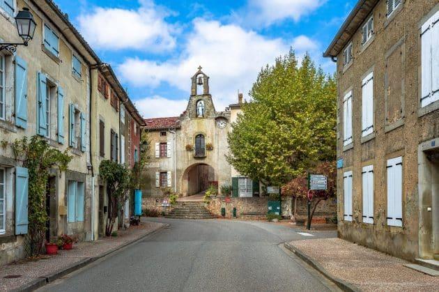 Les 16 plus beaux villages d'Ariège