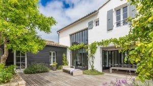 Les villas de luxe en Île de Ré : où louer une villa de luxe à l'Île de Ré ?