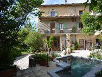 Très agréable gîte au sud de l'Ardèche