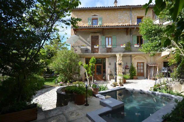 Airbnb Ardèche : les meilleures locations Airbnb en Ardèche