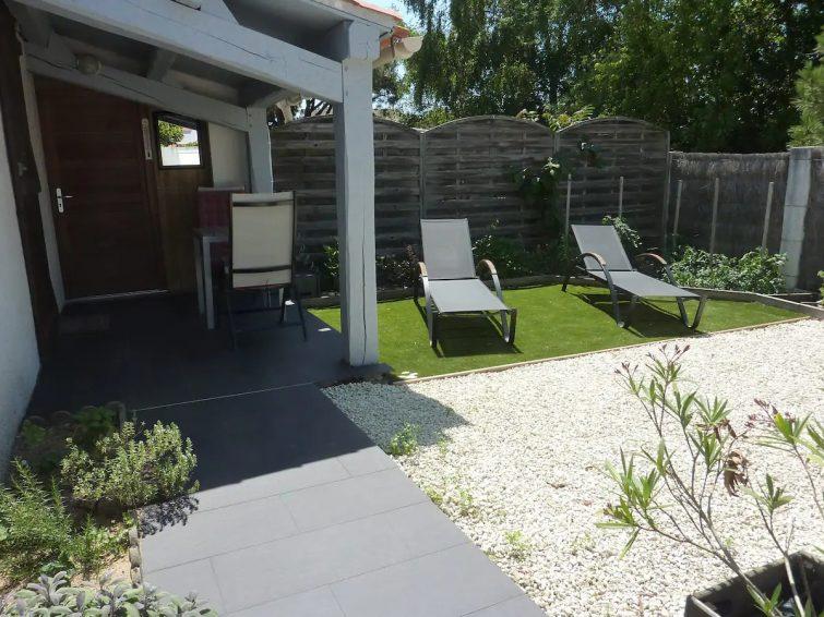 Maison la Tranche / mer 2/4 P ( FR9F4DYW ) - Airbnb La Tranche-sur-Mer