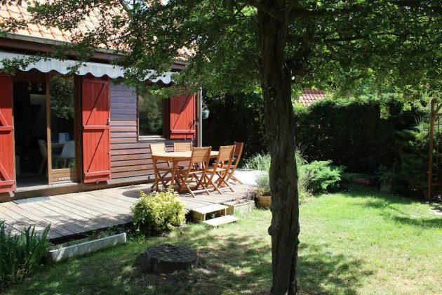 Airbnb Berck : les meilleures locations Airbnb à Berck