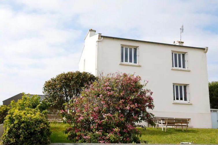 Maison de MEZAREUN