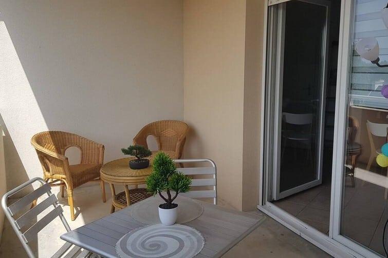 Appart T3 BAIE DE ST BRIEUC COTE DE GRANIT ROSE - Airbnb Saint-Brieuc