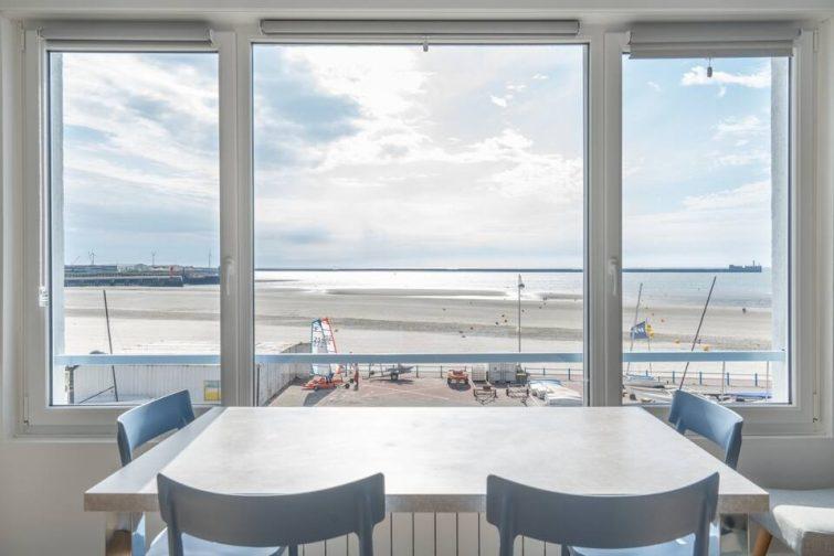 """""""Les Mouettes"""" - Airbnb Boulogne-sur-Mer"""