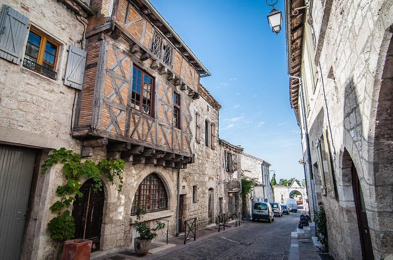 boutiques - village
