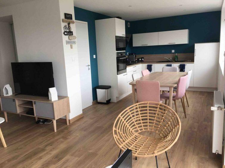 Le nausicaa + parking privé - Airbnb Boulogne-sur-Mer