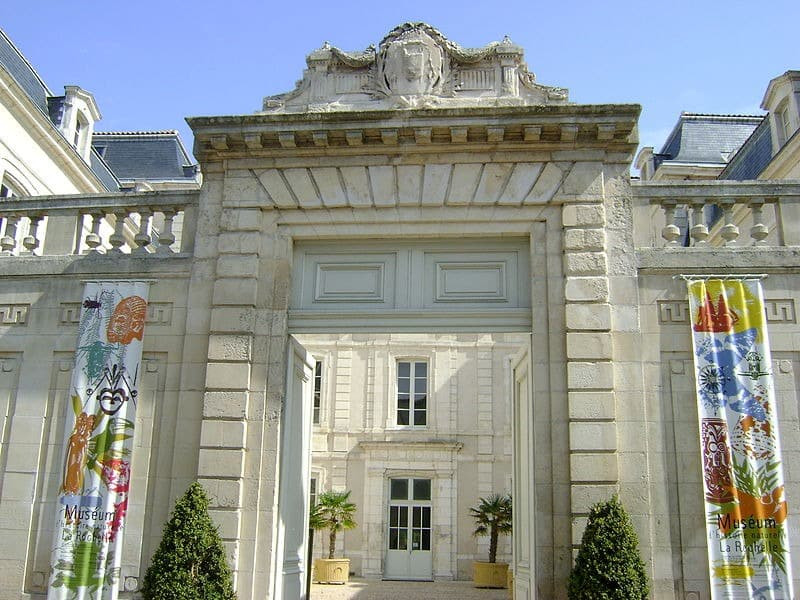 Musée la rochelle