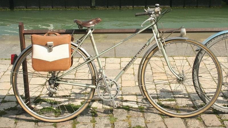 La rochelle vélo