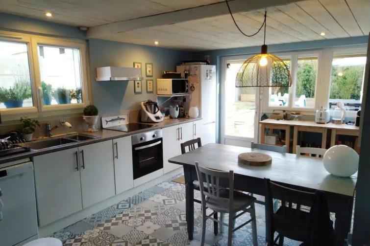 Lomakoti la Griere - Airbnb La Tranche-sur-Mer