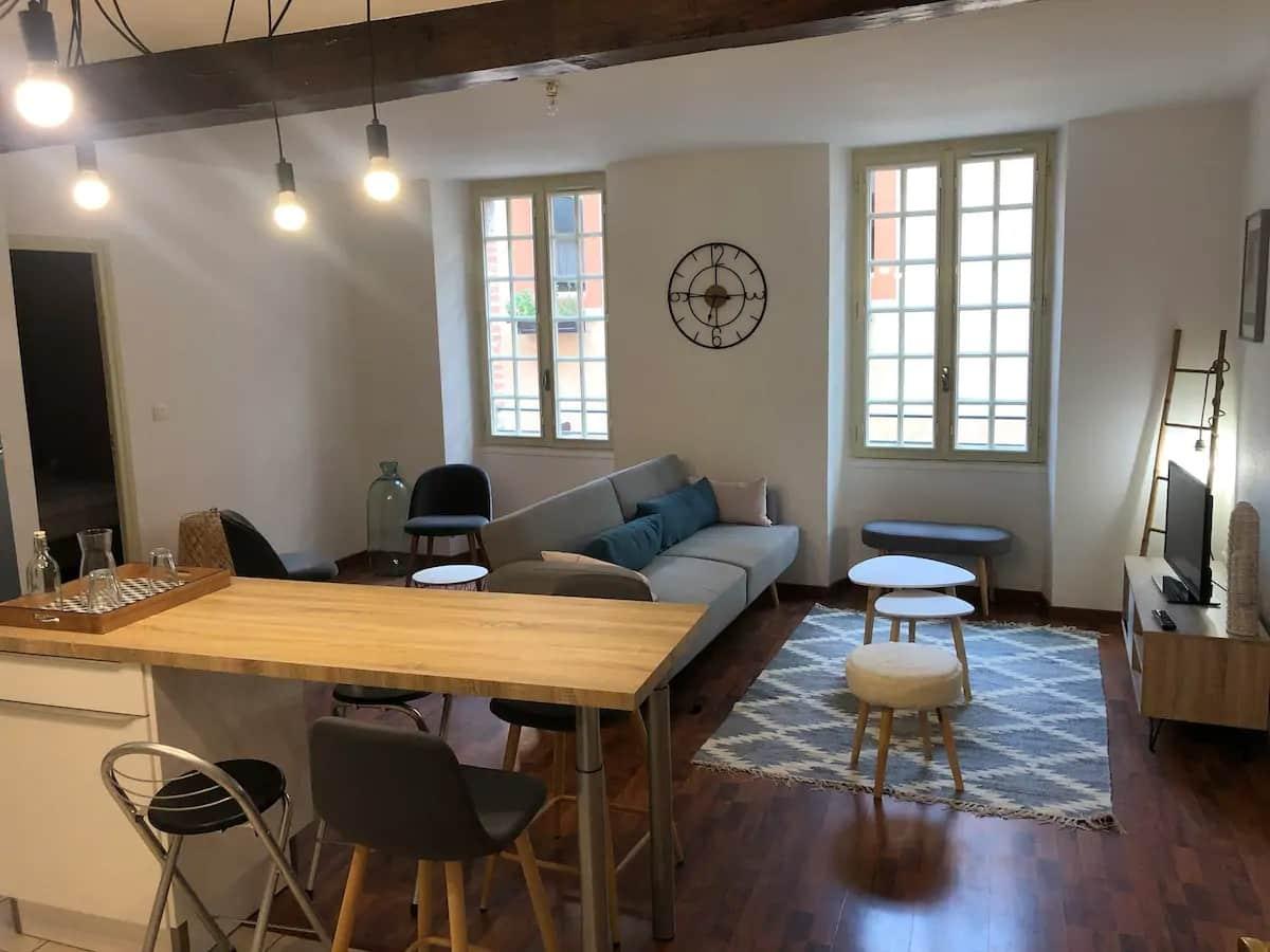 Airbnb Albi