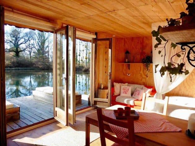 Airbnb Dordogne : les meilleures locations Airbnb en Dordogne