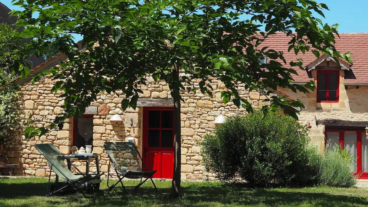 Airbnb Dordogne