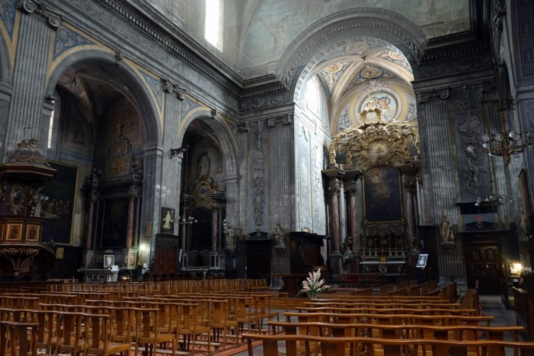 Abbaye Castres