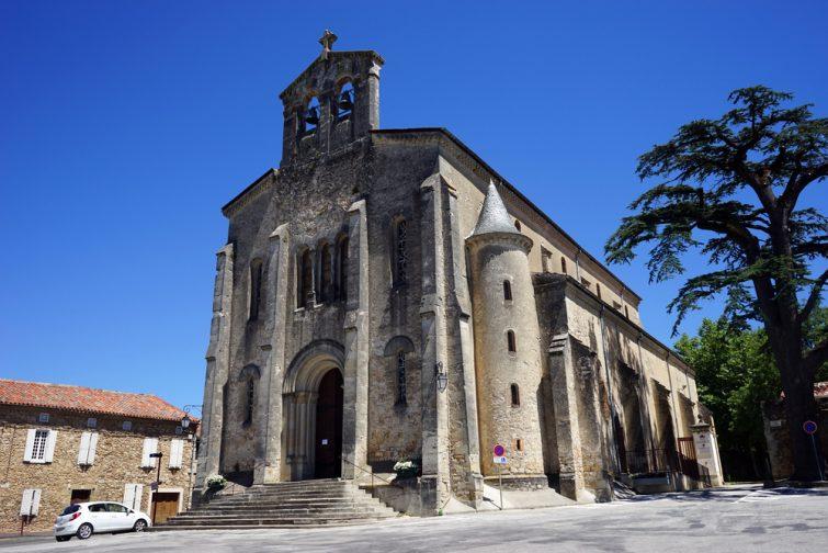 Visiter Tarn Abbaye Sorèze