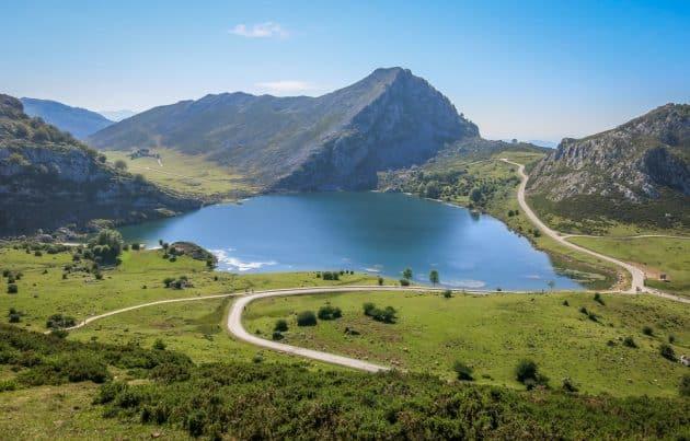 Les Asturies, balade à travers le berceau de la Reconquista