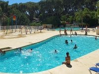 Camping Ceyrestre