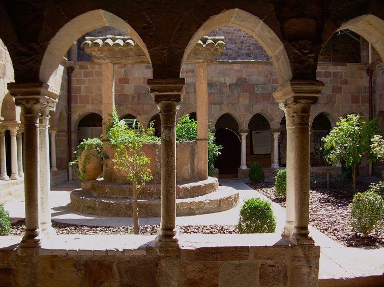 Visiter Var : Cathédrale Fréjus