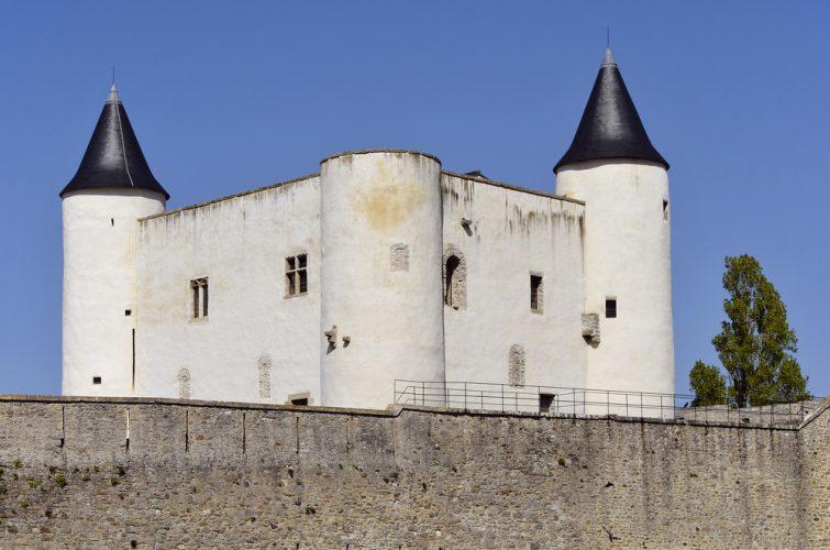 Chateau Musée Noirmoutier