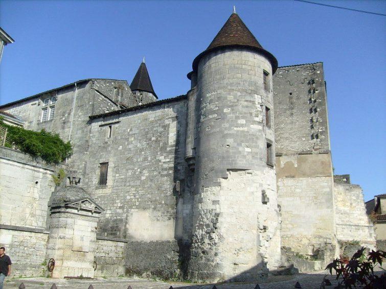 Chateau Royal Cognac