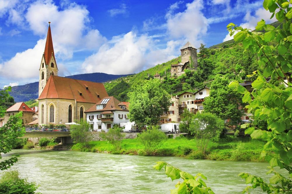 villages Toscane - Chiusi