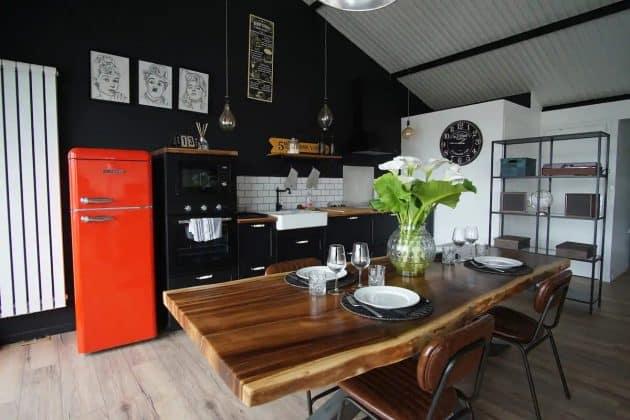 Airbnb Concarneau : les meilleures locations Airbnb à Concarneau