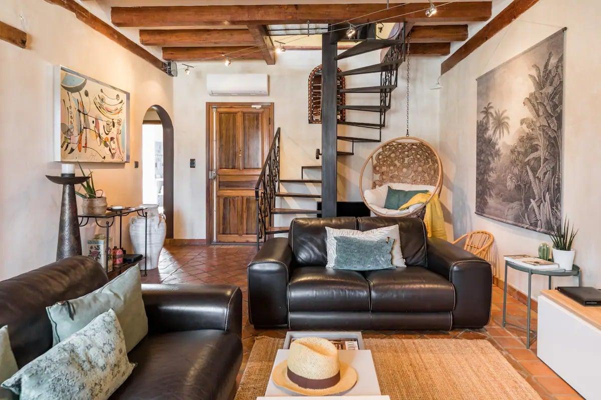 Appartement Airbnb Corse du Sud