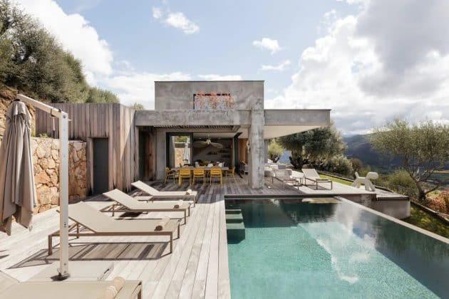 Airbnb Corse du Sud : les meilleures locations Airbnb en Corse du Sud