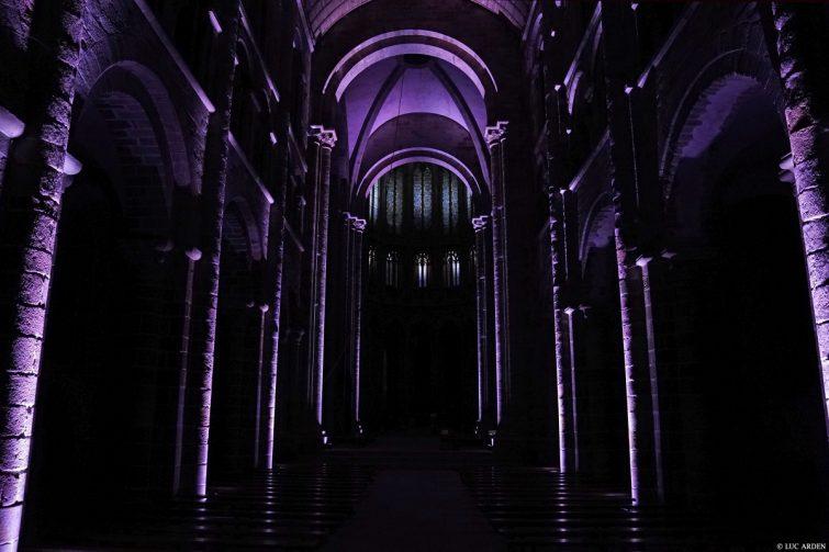 Abbaye Mont-Saint-Michel