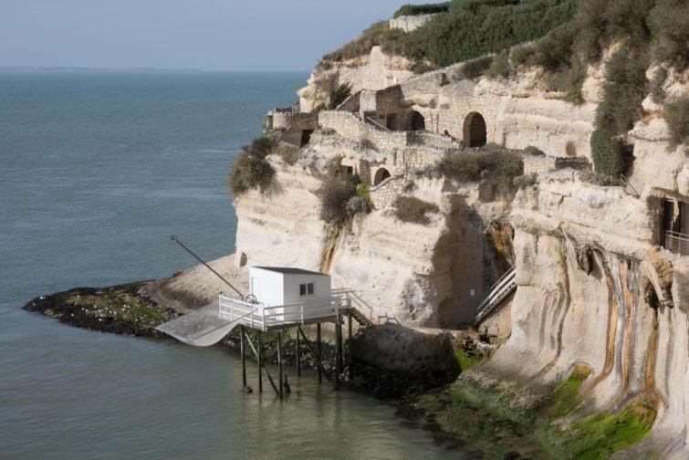 Visiter Gironde Estuaire de la Gironde