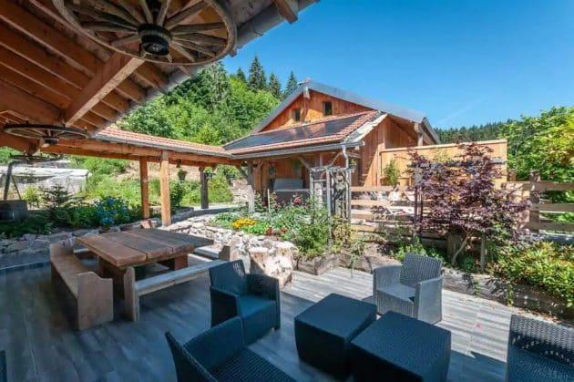 Airbnb Gérardmer : les meilleures locations Airbnb à Gérardmer