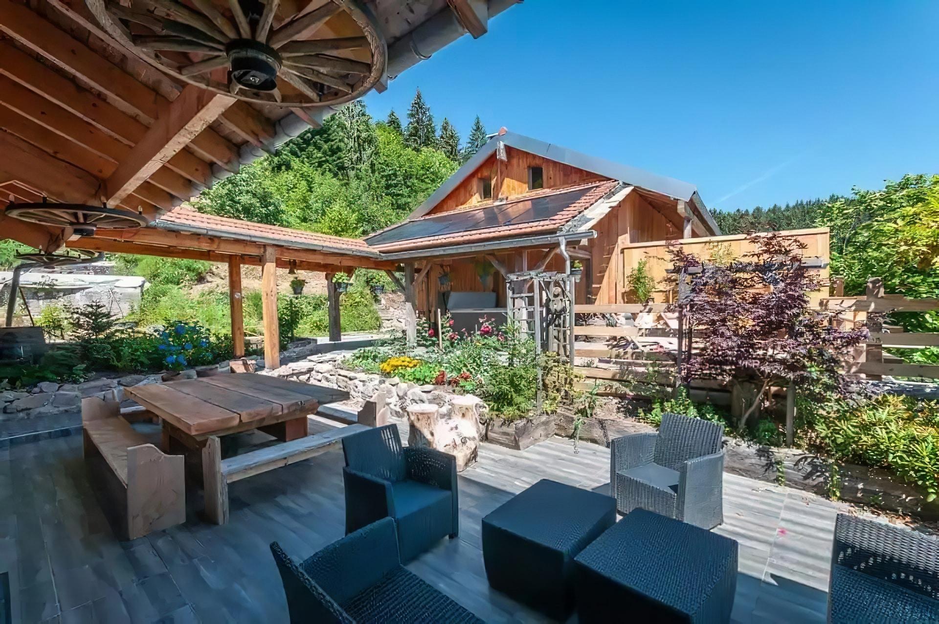 Airbnb Gerardmer