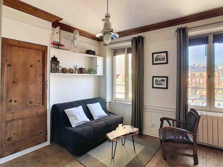 Airbnb - Les Doris