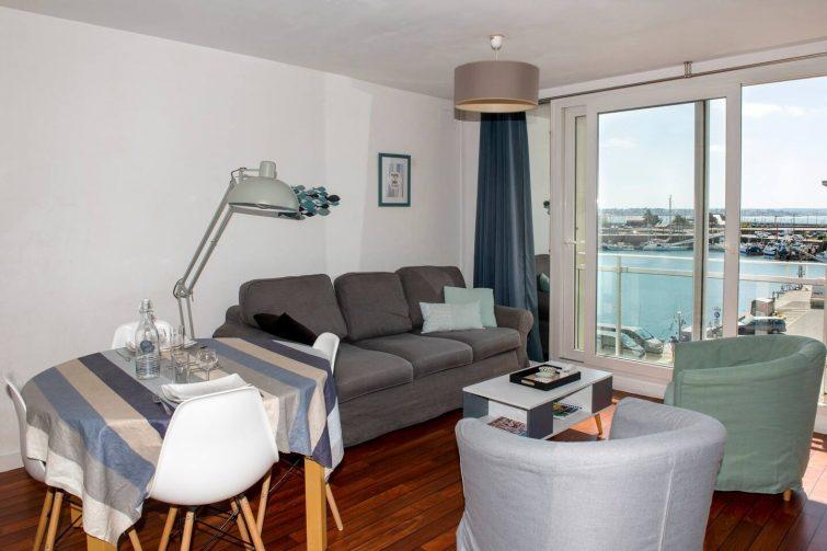 Airbnb - La Vigie