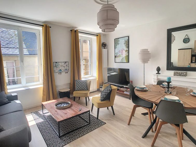 Airbnb - Les Salins 2