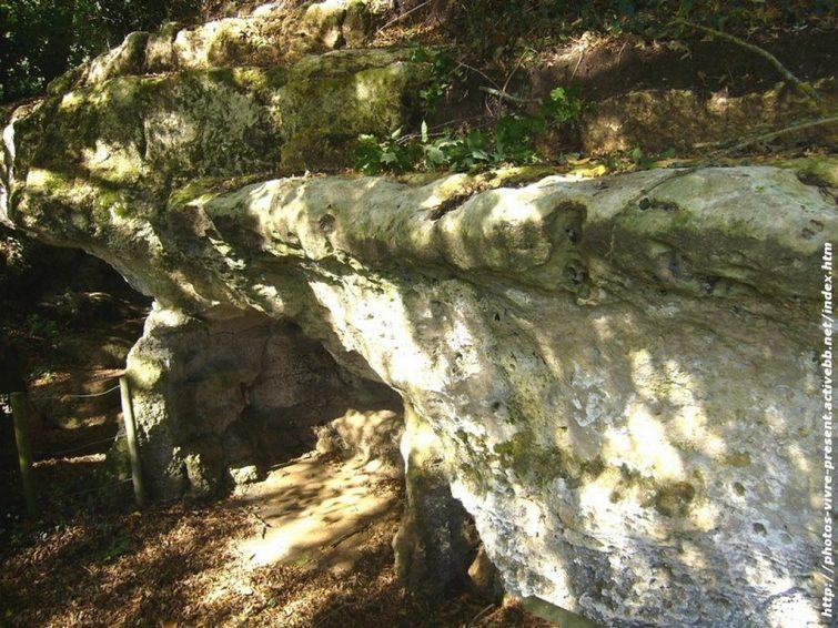 Grotte Pair-Non-Pair