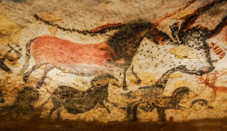 Visiter la Dordogne : Grotte de Lascaux