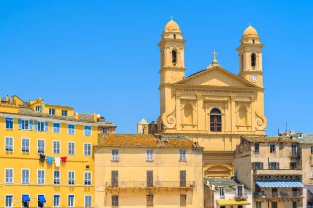 Les 12 choses incontournables à faire en Haute-Corse