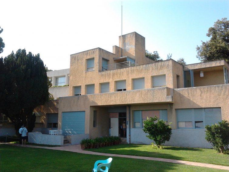Visiter Var : Villa Noailles