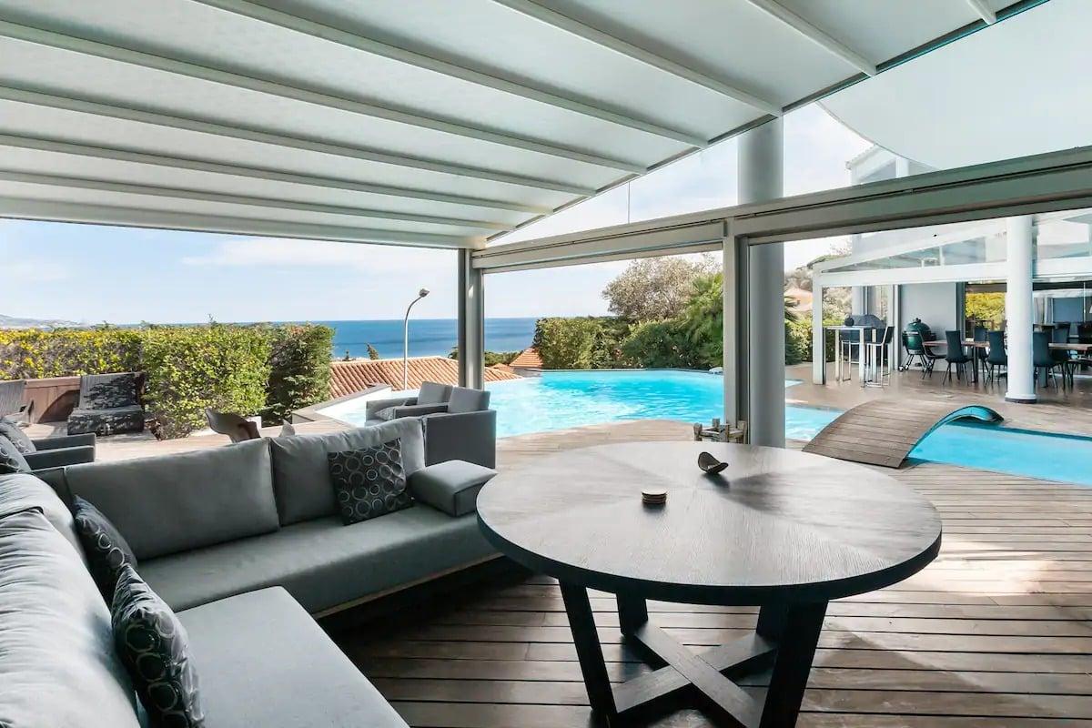 Airbnb Roquebrune-Cap-Martin