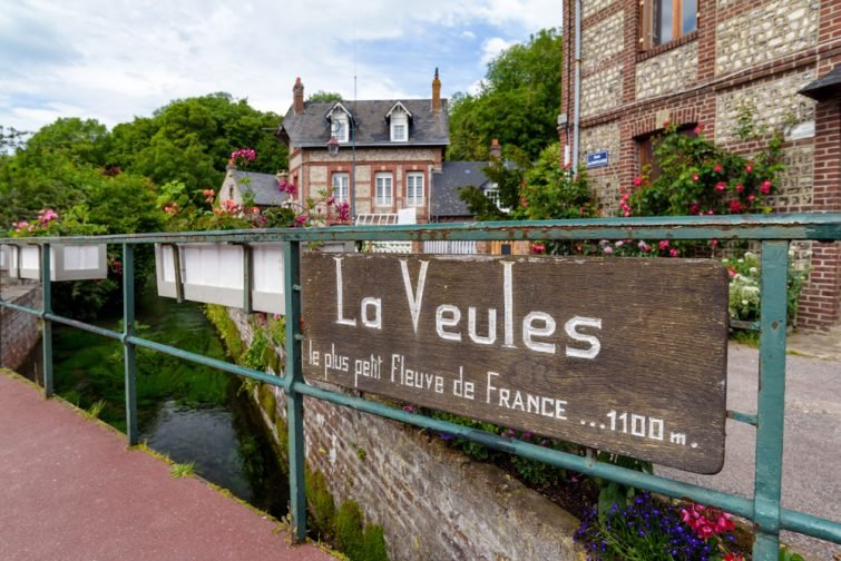 La Veules