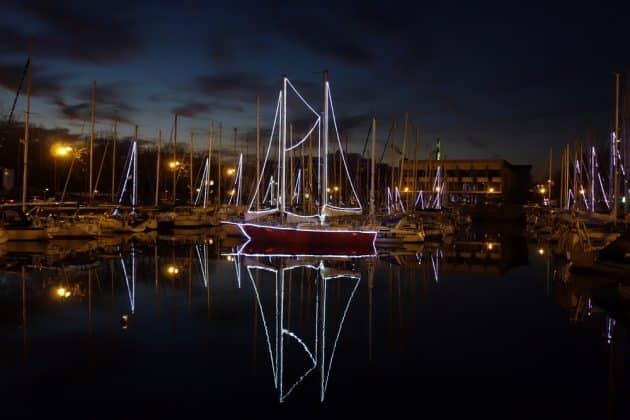 Location de bateau à Lorient : comment faire et où ?